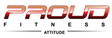 Proud Fitness Logo